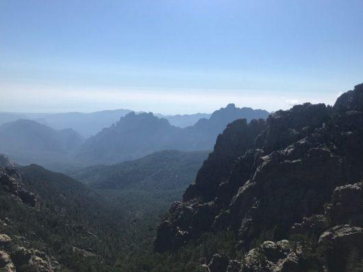 Corse & paysages