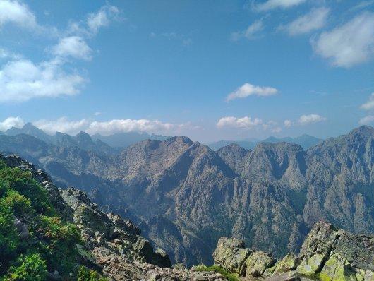 montagne-corse