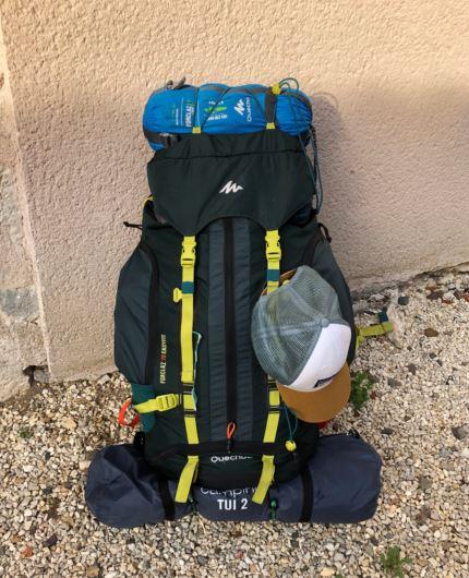 sac-homme-70-litres-randonnée-gr20
