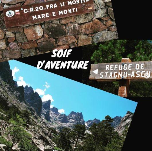 Soif d'aventure, Soif de Corse - Jarno