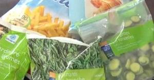 【所さんお届けモノです】最新冷凍食品!よくばり御膳あさりご飯とさばの味噌煮