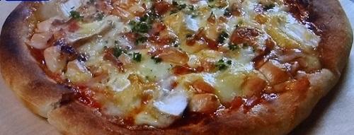マツコの知らない世界:島らっきょうとアグー豚のピザ(pizzeria da ENZO)のお取り寄せ!