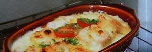 あさイチ 腸活:スペシャルグラタンのレシピ!発酵性食物繊維たっぷり