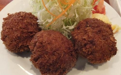 【モニタリング】グッチ裕三のフェイク料理のレシピ!メンチカツ