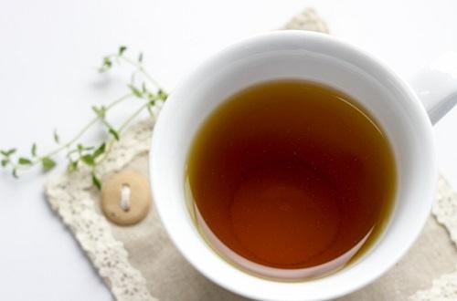 教えてもらう前と後:うめはち麦茶の作り方!熱中症対策に