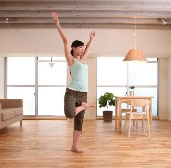 【ソレダメ】ロコモ体操のやり方!1日1回で足腰強化