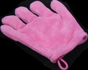 【坂上&指原のつぶれない店】手袋たわしのお取り寄せ!お墓の掃除に便利!ジョイフル本田