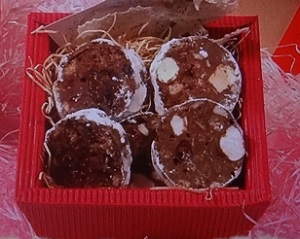 家事ヤロウ:あんぱんクッキーのレシピ!バズりスイーツ