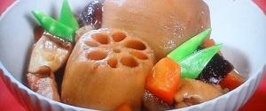 【相葉マナブ】れんこんのレシピ!失敗しない筑前煮&お好み焼き