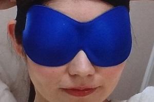 ホンマでっか:透明で見える「USBホットアイマスク」のお取り寄せ!