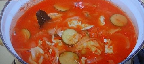 【ヒルナンデス】トマト、野菜の正しい冷凍、解凍方法!トマトシチューのレシピ