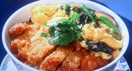【ケンミンショー】愛知県の味噌かつ丼のレシピ!味処 叶!絶品どんぶり祭り