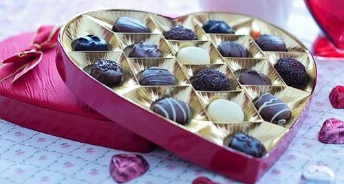 【櫻井・有吉THE夜会】ブルガリのチョコレートのお取り寄せ!櫻井翔が松田聖子へのお土産