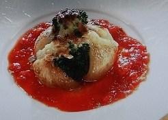 血管を強くする料理 イタリアン