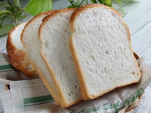 【林先生の初耳学】高級食パン専門店 銀座に志かわ!東大の研究が生かされたパン