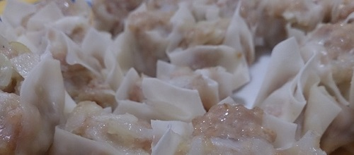 秘密のケンミンショー:栃木県 肉なしシュウマイのレシピ!野菜祭りベスト10