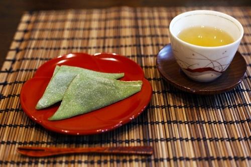 生八つ橋の保存方法&おいしい食べ方&繁盛の理由【ジョブチューン】
