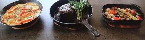 南部鉄器の鉄キッチン用具!鉄なべの使い方やレシピ、手入れ方法【あさイチ】
