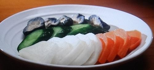 あさイチ 冷凍浅漬けのレシピ!きゅうり