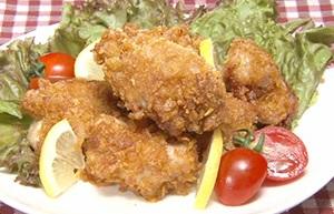 【ヒルナンデス】から揚げのレシピ・作り方!横山裕「大ヨコヤマクッキング」