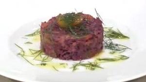 【ドクタージャッジ】麻木久仁子の紫酢キャベツのレシピ!血液をキレイに