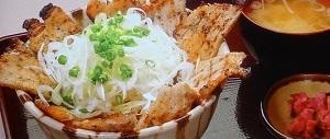 【ヒルナンデス】ゴッチーズビーフの雲丹ローストビーフ丼&海街丼の海宝丼極上!