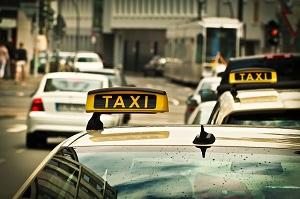 【ハナタカ】ベテランタクシー&料金の上がるタイミングがわかる!
