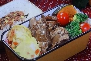 【めざましテレビ】人気お弁当グッズ!スマホが立てれるお弁当箱、たべられるアート