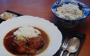 【メレンゲの気持ち】成田屋 市川海老蔵の母が伝授!豆腐の和え物のレシピ!