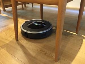 めざましテレビ:最新ロボットクリーナー!拭き掃除もするユーフィー、除菌ロボット、ルーロ