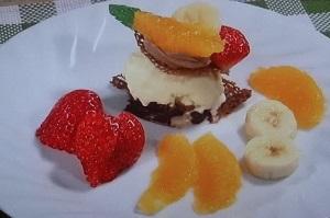【ヒルナンデス】バレンタインレシピ!チョコとアイスのクッキーサンド!大ヨコヤマクッキング