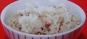 【スイッチ】笠原将弘のレシピ!土鍋で鶏肉の五目炊き込みごはん