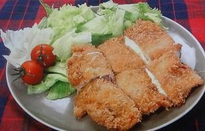 きょうの料理:栗原はるみさんのポーク&えび紙カツのレシピ!