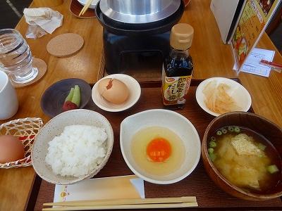 【所さんお届けモノです】ポッポの丘 カフェTKGの卵かけごはん!千葉県いすみ市!村上佳菜子