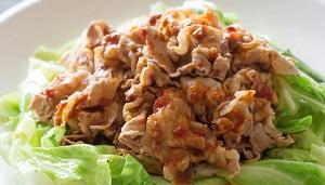 【きょうの料理】平野レミの豚眠菜園のレシピ!キッチン・ド・レミ
