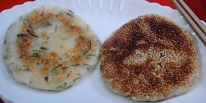 【きょうの料理】栗原はるみの定番ごはんのレシピ!れんこん餅