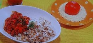 【ホンマでっか】高野豆腐のドライカレーのレシピ!体脂肪の減少料理!加藤綾子アナ