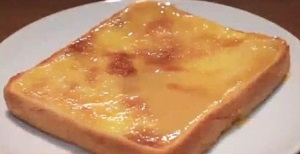 【ZIP】悪魔的料理の背徳の棒や悪魔のトーストレシピ!ファミマのデビルズチョコケーキ