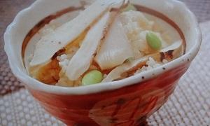 【ソレダメ】安い松茸で高級松茸ご飯にする方法!
