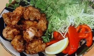 【ヒルナンデス】チキンステーキのレシピ!ジューシーに!キャンプ!