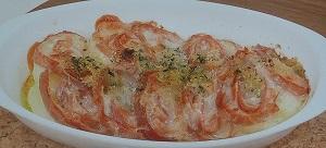 【大徳さん】コストコのプロシュートパニーノのアレンジレシピ!ポテトグラタンに