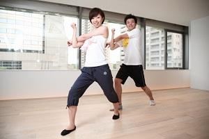 体操、運動、ストレッチ