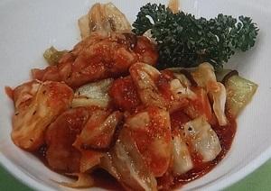 沸騰ワード 志麻さん レシピ!鶏のマスタード煮込み