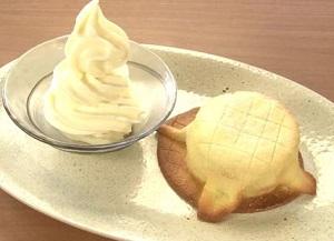 【めざましテレビ/ココ調】「俺の…」焼きたてメロンパンのレシピ!話題の1分料理動画