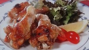 【男子ごはん】カリカリチキンソテーのトマトソースのレシピ!昭和洋食屋シリーズ!