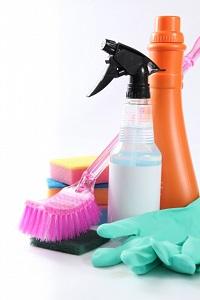 土曜はナニする 掃除:100均で簡単掃除のまとめ!お風呂・キッチン・リビング!サトミツ