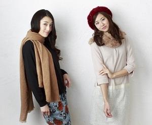 【ヒルナンデス】「スガタログ」服の買い物に便利なアプリ!坂下千里子&山口もえ