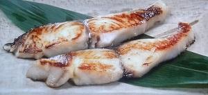 【相葉マナブ】サワラの時短西京漬け焼きのレシピ!冬の魚の目利き塾!