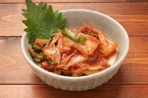 【家事ヤロウ】和田明日香愛用の信州望月高原キムチ&サラダのレシピ!