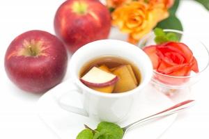 【主治医が見つかる診療所】りんごホットヨーグルトのレシピ!腸内環境を整える